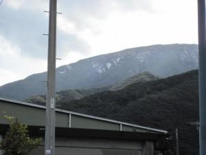2/13雪山
